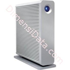 Jual Hard Drive LACIE d2 Quadra V3 USB 3.0 3TB [LAC301549]